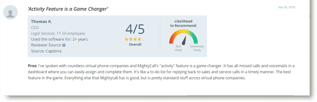 Why MightyCall is the Best Alternative to Grasshopper