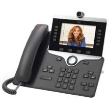 cisco cp 8865 ip phone